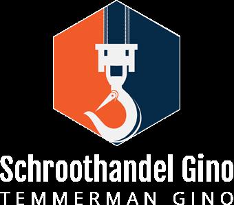 Schroothandel Gino - Schroothandel